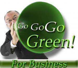 Go Green for Business